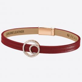 Bracelet AIR en MER 6S Amaranth IPR