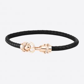 Bracelet A-MER-ELLE Black