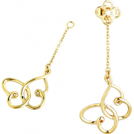 Nina Ricci EARRINGS NR-70174280108000