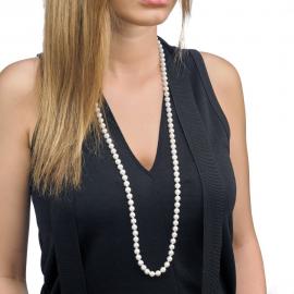 Classic pearl strand
