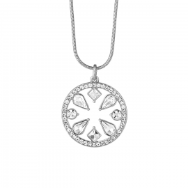 Kensington Disc Pendant Model GN1134