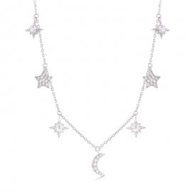Necklace Mysnight NH04800