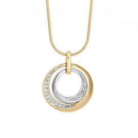 Buckley London Lunar Pendant GN1142