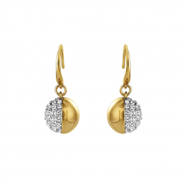 Greenwich Drop Earrings