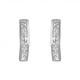 Adelphi Stick Earrings CZE1030