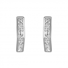 Adelphi Stick Earrings CZE1030