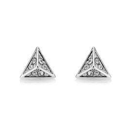 Hoxton Stud Earrings Model E2179