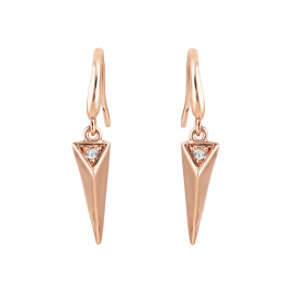 Islington Short Drop Earrings Model E2191