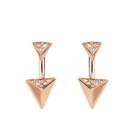 Islington Two Way Earrings Model E2195