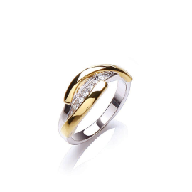 Buckley London Elouise Ring Model R425 M