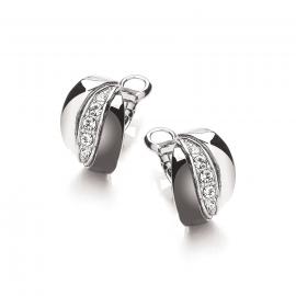 Midnight Russian Earrings Model E2106