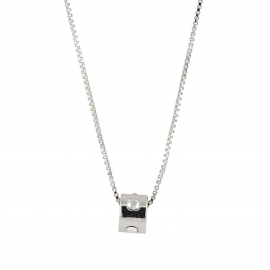London Rocks Pendant - Silver Model GN1090