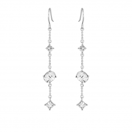Kensington Long Drop Earrings Model E2217